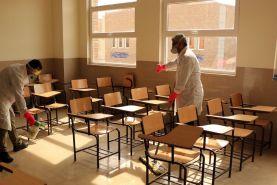 شروط بازگشایی مدارس در شرایط کرونا