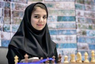 برتری خادم الشریعه مقابل حریف آمریکایی در رقابت های شطرنج