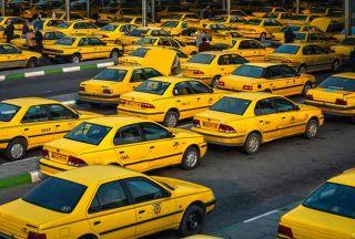 سهمیه اعتباری سوخت خودروهای حمل و نقل عمومی واریز شد
