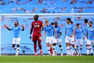 شکست سنگین لیورپول مقابل منچسترسیتی در لیگ جزیره