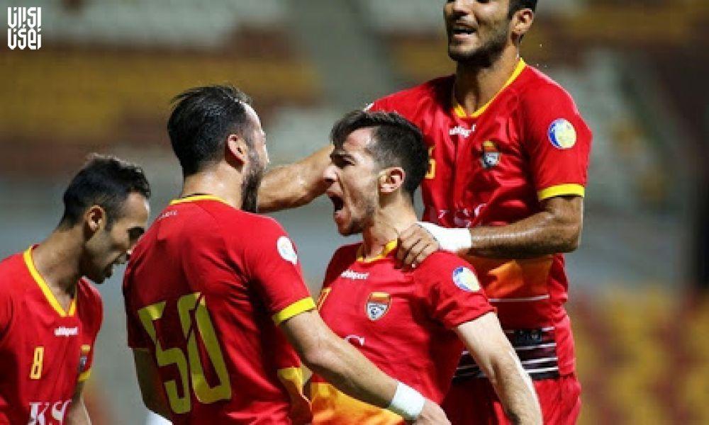 6 بازیکن فولادخوزستان به کرونا مبتلا شدند؛ همه نفرات تیم ناقل ویروس هستند!