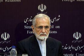 خرازی: جمهوری اسلامی ایران تسلیم زورگوییها نخواهد شد
