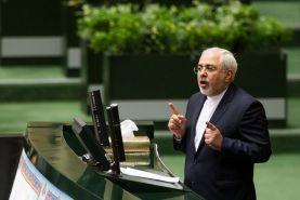 ظریف در مجلس : ما در وزارت امور خارجه وظیفه مستقیم در اقتصاد نداریم اما تلاش کردهایم تسهیل گر باشیم.