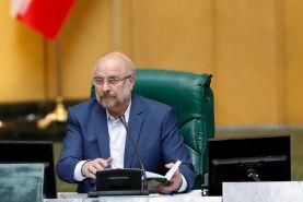 قالیباف: از وزارت امور خارجه و دولت می خواهیم که سیاستهای کاهش تعهدات برجامی را در پیش گیرد