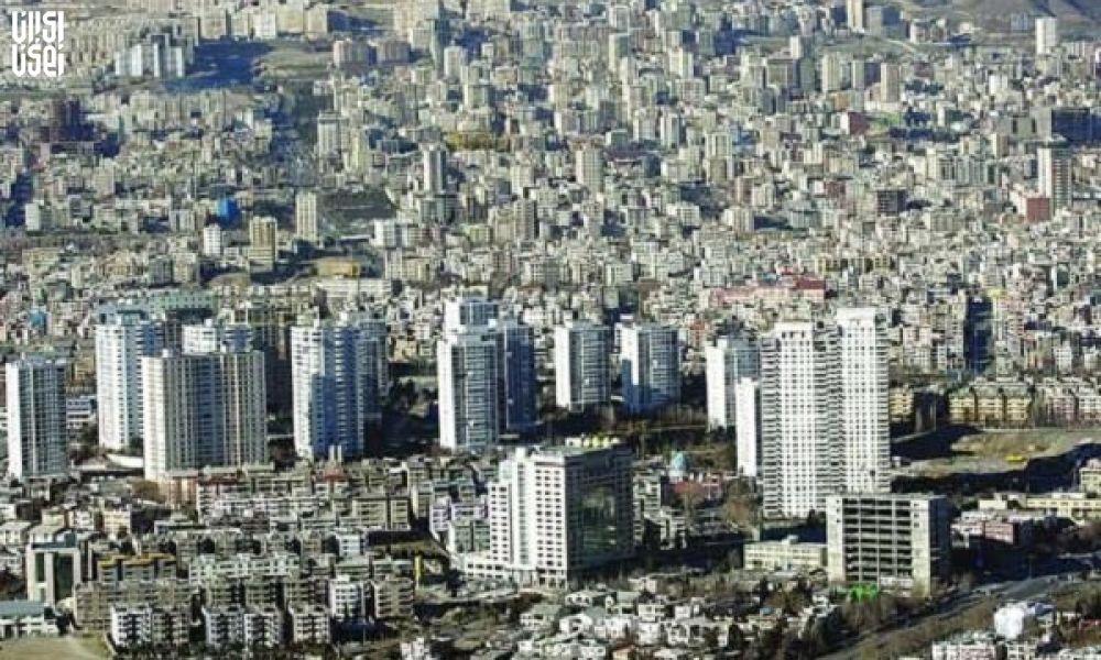 مالیات از خانههای خالی باید افزایش یابد