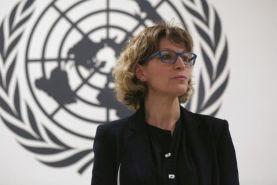 جمع بندی سازمان ملل درباره محکومیت ترور سردار سلیمانی
