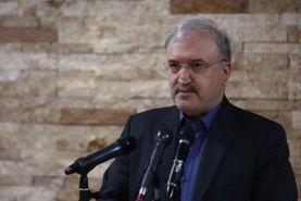 نامه وزیر بهداشت به رهبر معظم انقلاب