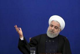 روحانی:  قانون شکنان آمریکا مقصر اصلی مشکلات برجام هستند