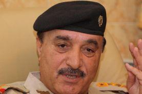 حمله تروریستی به یکی از فرماندهان ارتش عراق در شمال بغداد