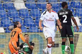 فوتبال در اروپا؛ برتری میلان با درخشش ستاره 38 ساله