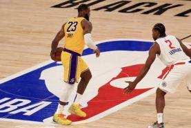 آغاز مجدد NBA با برتری لیکرز مقابل تیم همشهری