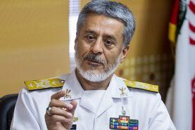 دریادار سیاری: وحدت و مودت میان ارتش و سپاه ناگسستنی است