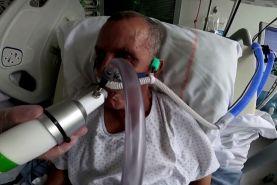 تشخیص ابتلا به کرونا تنها با یک تنفس
