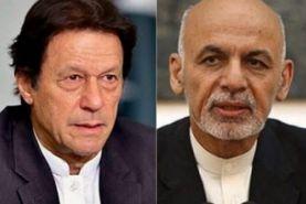 رایزنی سران پاکستان و افغانستان پس از درگیریهای اخیر مرزبانان دو کشور