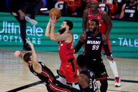 نتایج مهم دیدارهای NBA؛ ادامه پیروزی های لیکرز