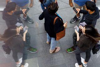 جاسوسی دولت آمریکا از کاربران با اپلیکیشن های موبایل