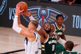 رقابت های بسکتبال NBA؛ برتری دالاس و ایندیانا مقابل رقبا