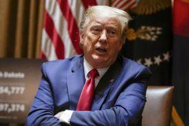 تیرگی رابطه بین ترامپ و رئیس جمهور چین