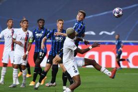 صعود پاریسنژرمن به نیمه نهایی لیگ قهرمانان اروپا