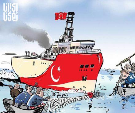 تحریم ترکیه خواسته جدید سناتور های آمریکایی