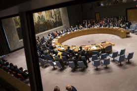 احتمال ديدار پمپئو با با دبیرکل سازمان ملل متحد بر سر مسئله ایران