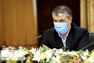 وزیر راه: ۳۵۰۰ کیلومتر راه روستایی تا پایان کار دولت در کشور آسفالت میشود