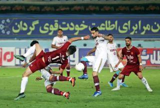 پایان لیگ نوزدهم ؛ سقوط تیم های بوشهری و نائب قهرمانی استقلال