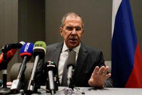 لاوروف: اقدامات ضدایرانی آمریکا، اقتدار شورای امنیت را از بین میبرد
