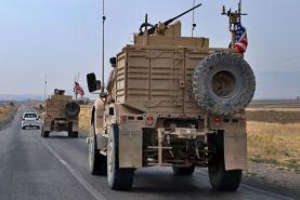 انتقال ارتش آمریکا از پایگاه التاج عراق به اربیل