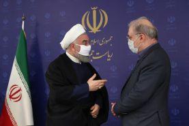 دستور ویژه روحانی به وزیر بهداشت ایران برای خرید واکسن کرونا