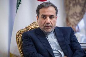 عراقچی: تلاشهای آمریکا در نیویورک یکی از مباحث جدی نشست امروز کمیسیون مشترک برجام