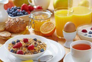 صبحانه ایده آل بخورید تا لاغر شوید