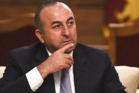 احضار سفیر یونان در آنکارا در پی توهین به اردوغان