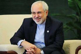 ظریف: تحریمهای آمریکا مانع از فروش اسلحه به ایران نمیشود