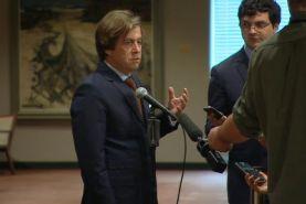 سفیر فرانسه در سازمان ملل: تحریمهای سازمان ملل علیه ایران باز نگشته است
