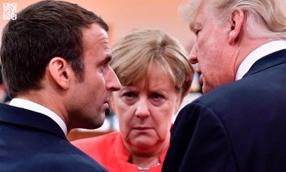 اروپا  در کنار آمریکا ضد تهران است/سفرای ایران احضار میشوند