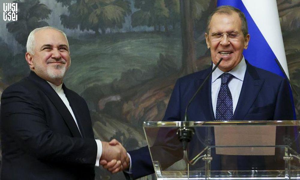 مسکو تهدیدهای آمریکا به تحریم و تلاش برای منزوی کردن تهران را رد کرد