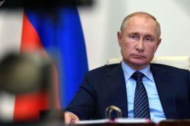 عدم مداخله در امور داخلی یکدیگر پیشنهاد پوتین به آمریکا