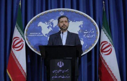 بین ایران و آمریکا مذاکره ای نیست