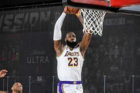 برنامه فینال های NBA