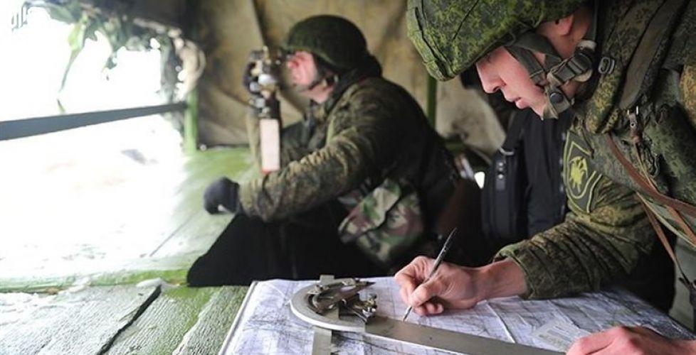 ناگفته های رزمایش روسیه قفقاز 2020