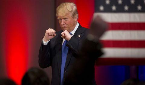 چرا ایرانیان نظرسنجی های شکست ترامپ را باور ندارند؟