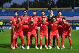 برتری تیم ملی مقابل ازبکستان در اولین بازی با هدایت اسکوچیچ