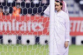 شکایت النصر از باشگاه پرسپولیس رد شد