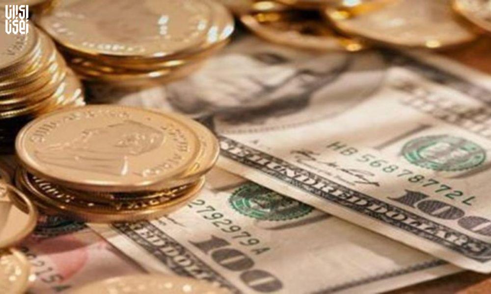 دلار از ۳۱ هزار تومان؛ سکه ۱۶ میلیون تومانی هم معامله شد!