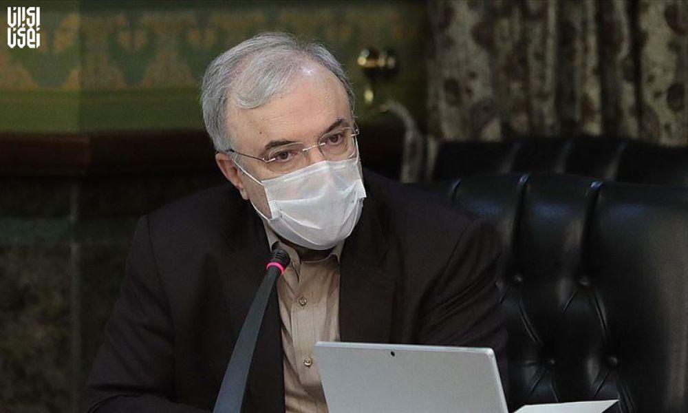 آزمایش انسانی واکسن کرونا تا سه هفته آینده در ایران