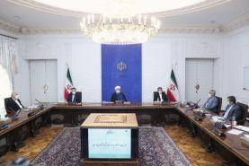 روحانی: حمایت از معیشت خانوار از بزرگترین دغدغههای دولت است