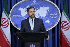 خطیب زاده: افغانستان آباد و مستقل را به نفع همه میدانیم