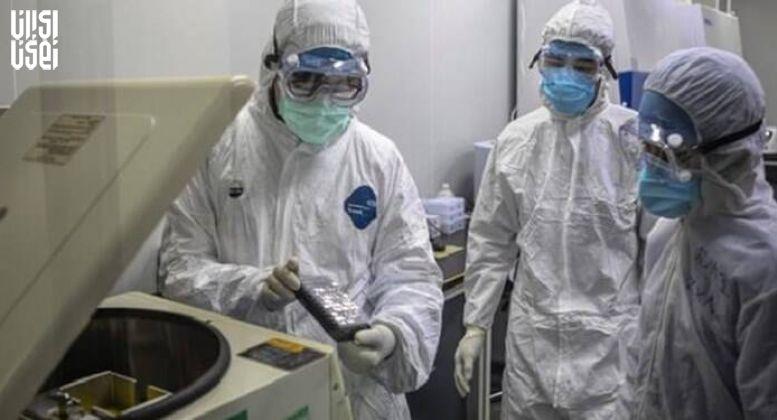 چین ویروس زنده کرونا را در مواد غذایی منجمد پیدا کرد