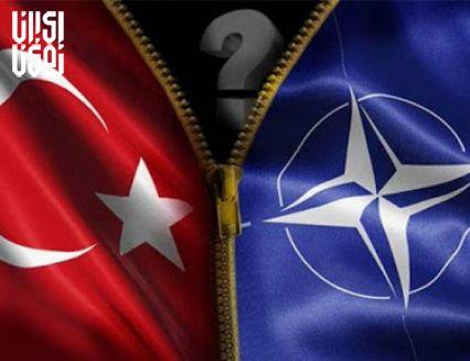 در کنگره آمریکا پیشنهاد شد تا ترکیه را از ناتو اخراج کنند
